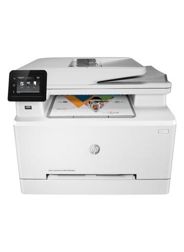 HP 7Kw75A M283Fdw Renkli Yazıcı Tarayıcı Fotokopi Fax Wifi Renkli